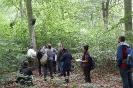 Projektabschluss der Weiterbildung 2019 im Plänterwald