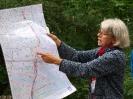 Projektabschluss der Weiterbildung 2019: Radtour StadtNahTour