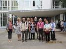 Abschlußkonferenz Gruppe